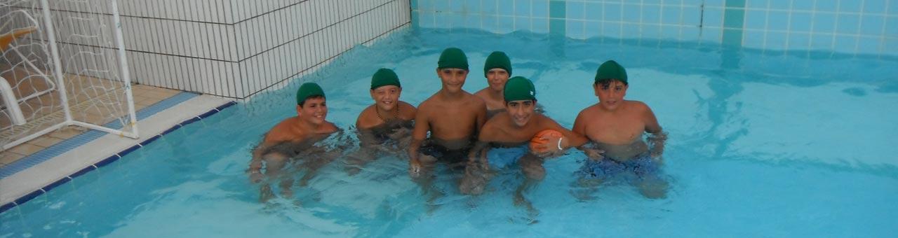 shallow pool palinuro