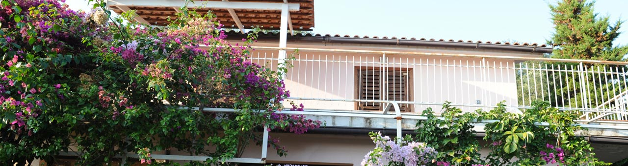 Family self catering holidays palinuro