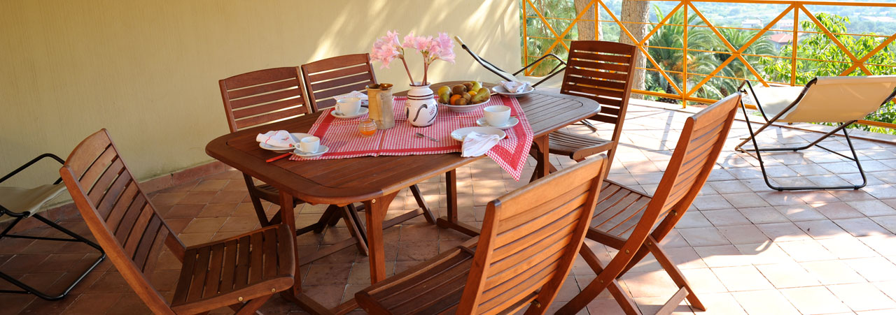 holiday apartments cilento