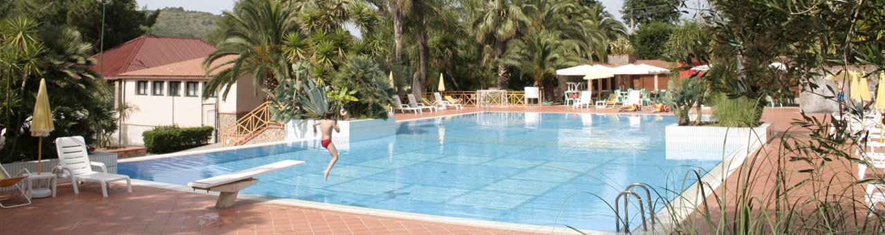 Palinuro all inclusive offers