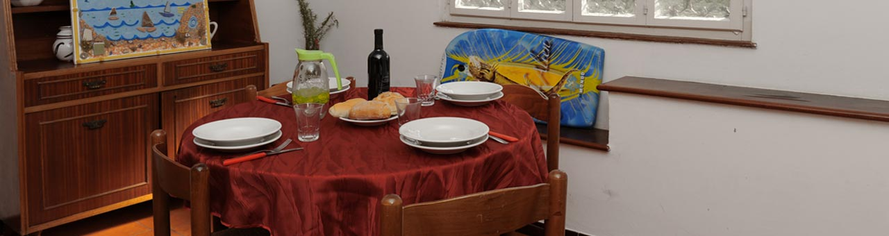 Accommodation for pet friendly holiday in Palinuro