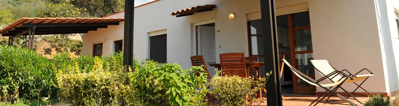 holiday apartments with terrace palinuro