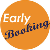 early booking palinuro